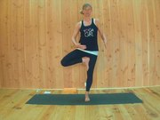 Vinyasa - Core Awareness