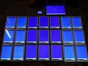 Realtime Tablet Videowall Test