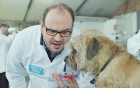 Carphone Warehouse Commercial: Smarter World