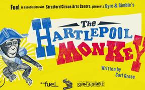 The Hartlepool Monkey Trailer
