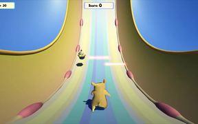Hamster-Hamster Gameplay