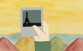 Beyond the Horizon - Animation