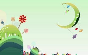 Candyland Animation