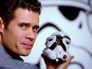 "Star Wars Rebels ""Project Legion"""