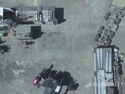 Giant  Megabots Face Epic Battle