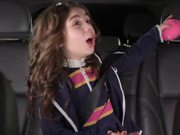 Volvo Video: Backseat Drivers