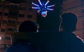 Pepsi Max Video: Future Football
