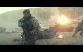 12 Strong Trailer