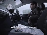 Volkswagen Commercial: More Than a Car