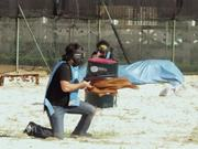 Paintball in Havana - Stainless vs the Merger