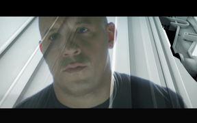 Furious 6 - Director's cut