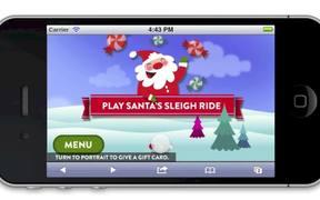 Target Holiday Game