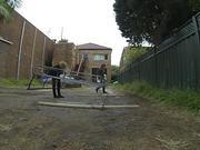 Coasting Trailer