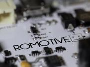 Romotive - Making Robots For Everyone