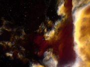 Nebula - Fly Through