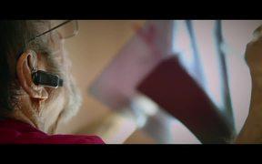 Patient Seventeen Official Trailer
