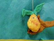 The Mango That Spoke