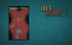 Life's Crossing Game Trailer