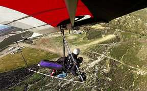 Tandem Flying