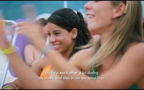 Adidas Commercial: Better Together