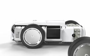 Maunzi Robot Kit