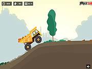 Max Dirt Truck