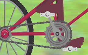 A Girl Needs a Bike | Teaser Trailer