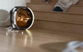 AXE Commercial: Astronaut