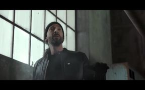 Bullet Head Trailer