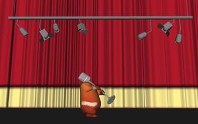 Animation Reel 2015 - Mikaela Watson