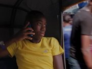 Adidas Commercial: My Girls in Nigeria