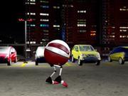 Parkour Animation