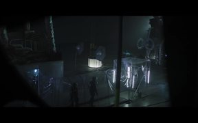 Synchronicity Trailer