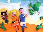 St Joseph's School Animation
