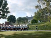 NCAA Ad: Marching Band