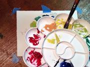 Creating A Color Scheme Game Color Wheel