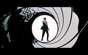 James Bond – Cars