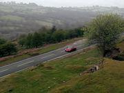 McLaren MP4-12C Promo