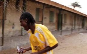 Adidas Commercial: My Girls in Nigeria