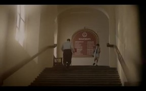Kuoni Commercial: Paper Plane