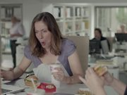 McDonald's Commercial: Red Chili Chicken