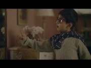 Kuoni Commercial: Paper Plane