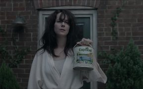 Cuprinol Commercial: Whimpering Garden