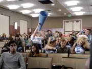 National Collegiate Athletic Association Ad