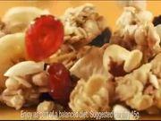 Crunchy Nut Commercial: Aliens