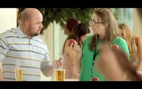 Somersby Cider Commercial: The Somersby Store