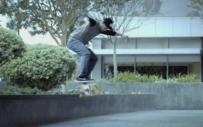 Nike Video: The Legend Grows