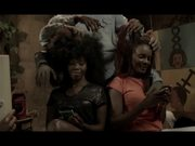 Diesel Video: Pantsula vs. Puppets