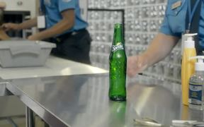 Sprite Commercial: Stand Proud Bottle