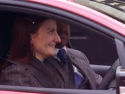 Renault Commercial: Renault Clio For A Test Drive